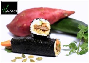 masala roll