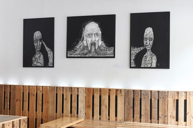 Ausstellung - Mai/2015