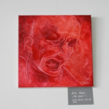 Exhibition Sep / 2015 by Julia Scheck
